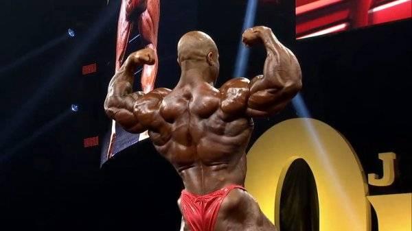 Мистер олимпия — победители за все годы конкурса «  prokachkov.ru