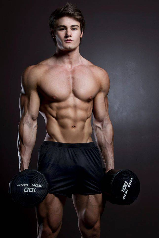 Джефф сейд (jeff seid) программа тренировок и диета