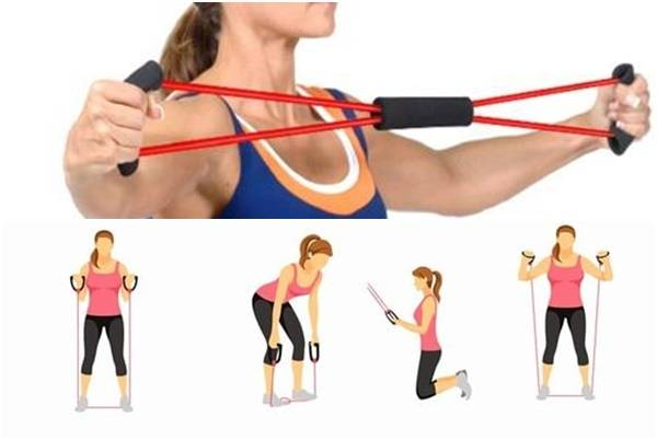 5 упражнений для рук чтобы не висела кожа: что делать и как убрать проблему женщинам и девушкам