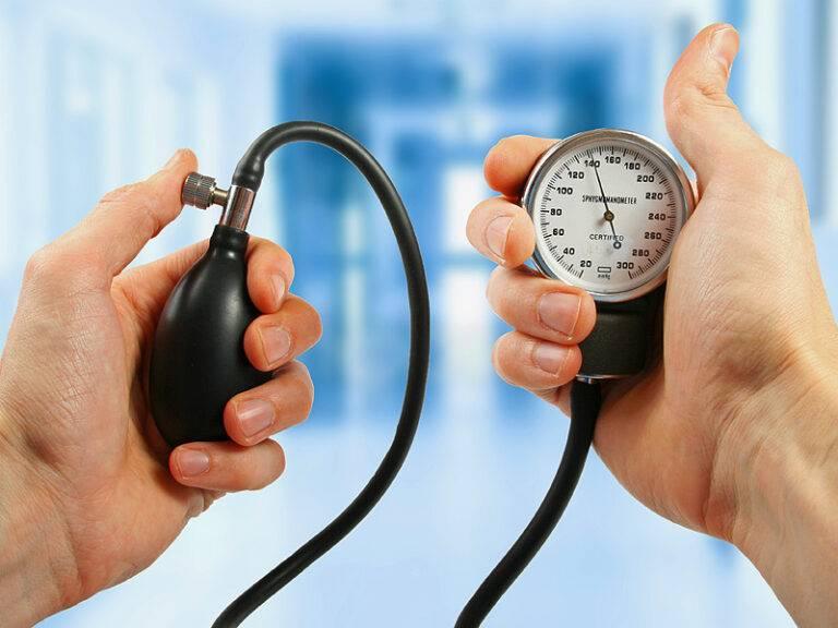 Как быстро понизить давление в домашних условиях?