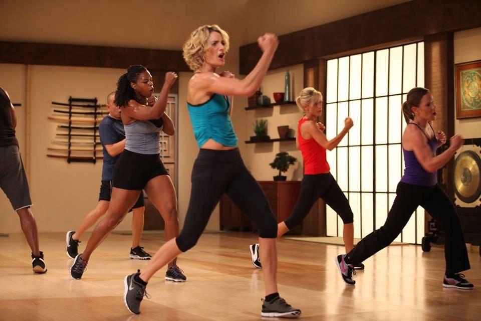 Тренировки тай бо для похудения: преимущества и эффективность