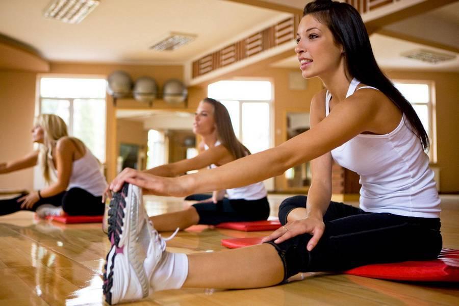 Фитнес, что дает. что дают нам занятия фитнесом?
