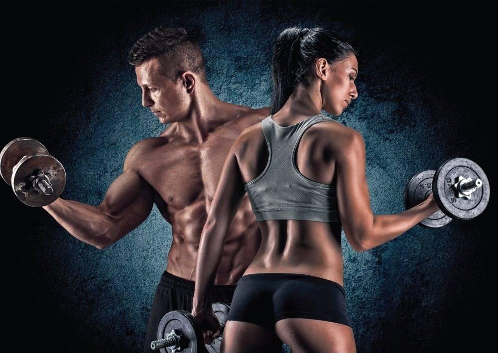 Спортивный стиль: 9 способов создания стиля спортшик