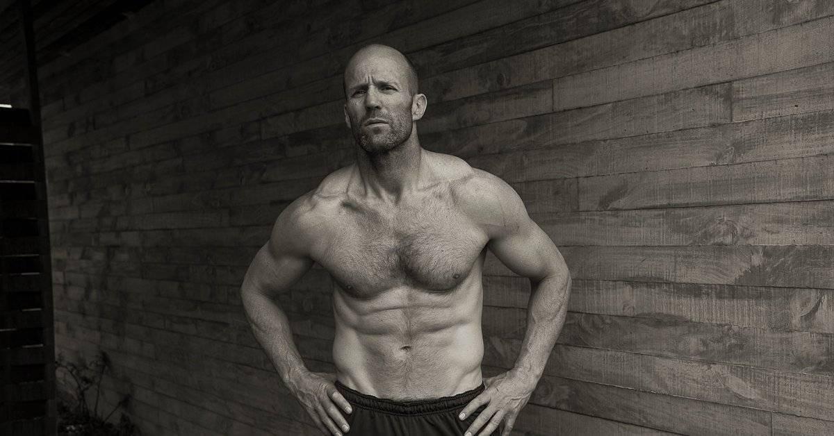 Круговая тренировка джейсона стетхэма   виды упражнений