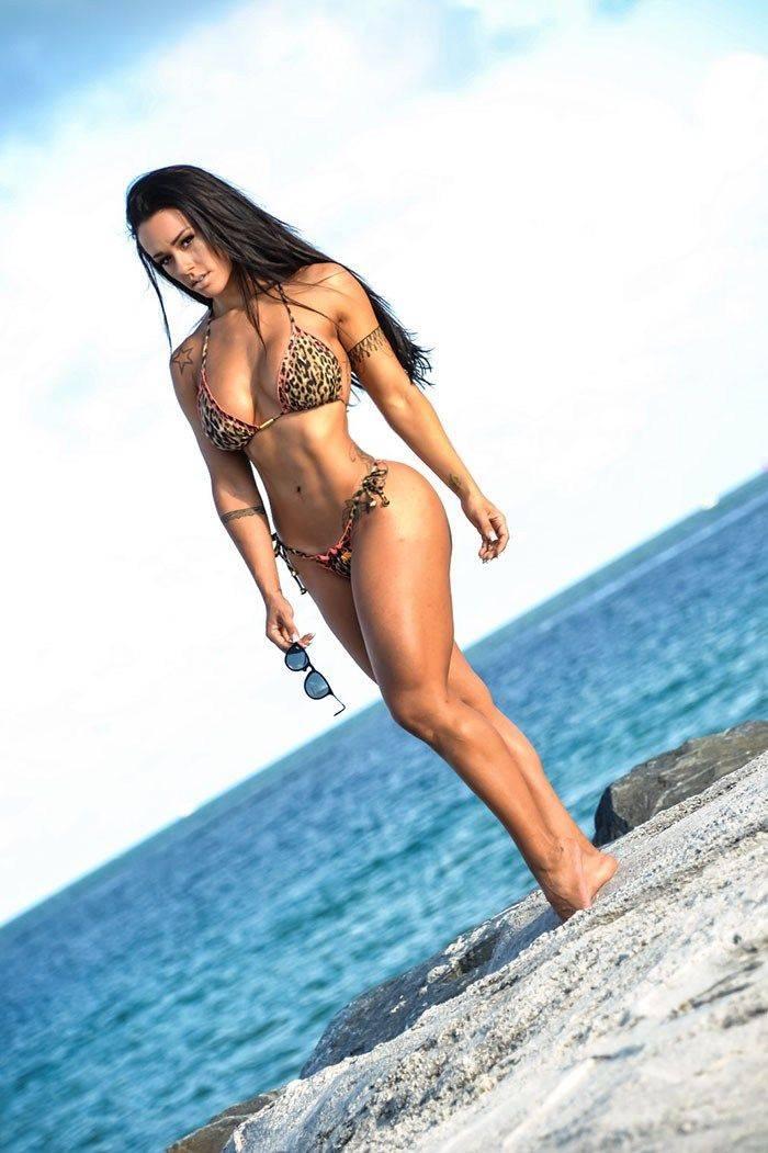 Sue lasmar - greatest physiques