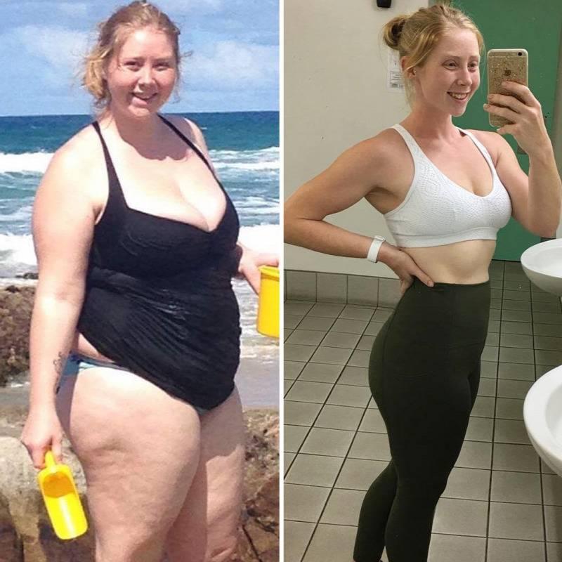 Как удержать вес после похудения — почему можно легко набрать сброшенное
