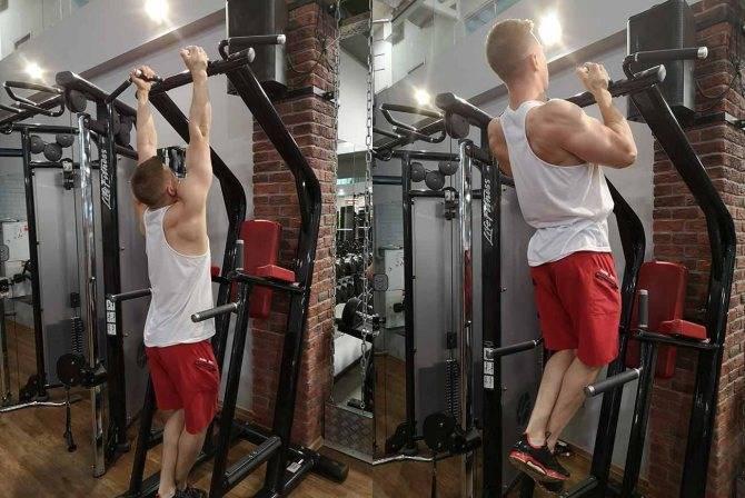 Тренировка спины: топ 7 лучших эффективных упражнений для роста мышц