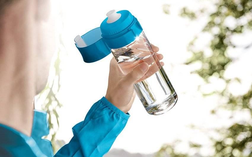 Можно ли пить воду во время и после тренировки