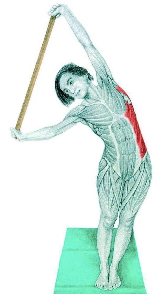 Растяжка на шпагат. три мощных упражнения.
