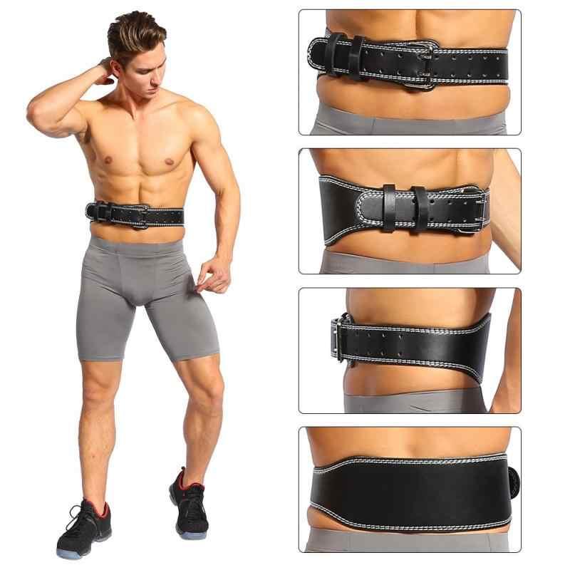 Использование тяжелоатлетического пояса в бодибилдинге.