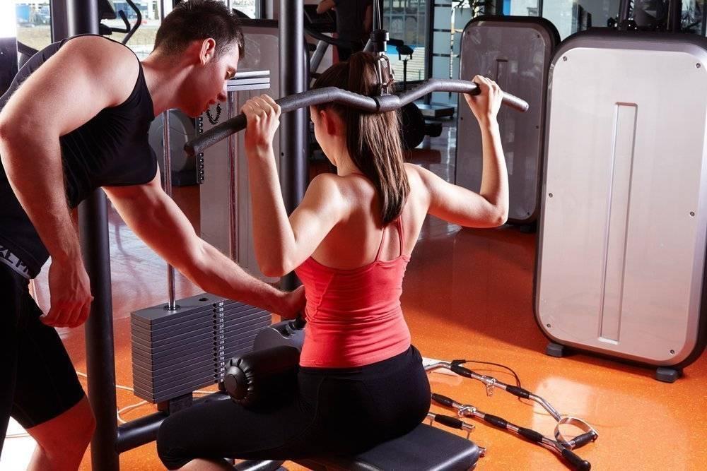 Как можно похудеть от силовых тренировок в кротчайшие сроки и со 100% результатом