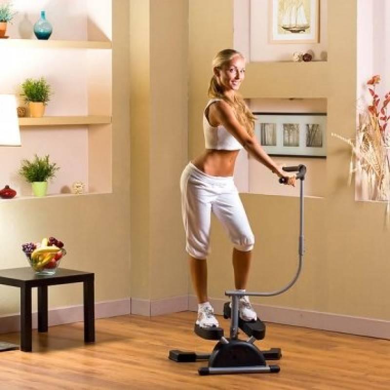 Тренажеры для дома для пожилых людей: виды, преимущества, основные характеристики