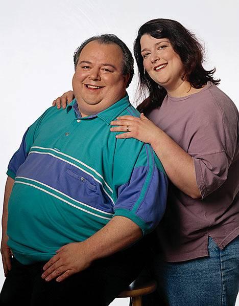 Почему мужчины не любят толстых девушек и женщин?