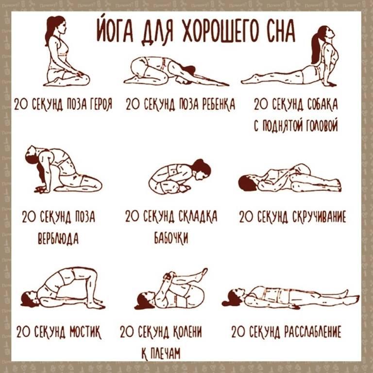 Можно ли тренироваться перед сном или ночью | musclefit
