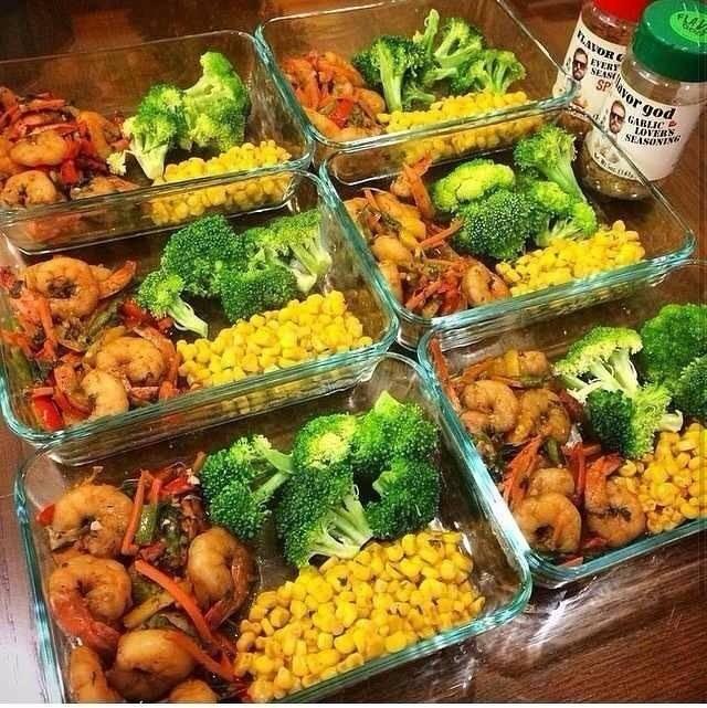 Диета для сушки тела — топ продуктов питания