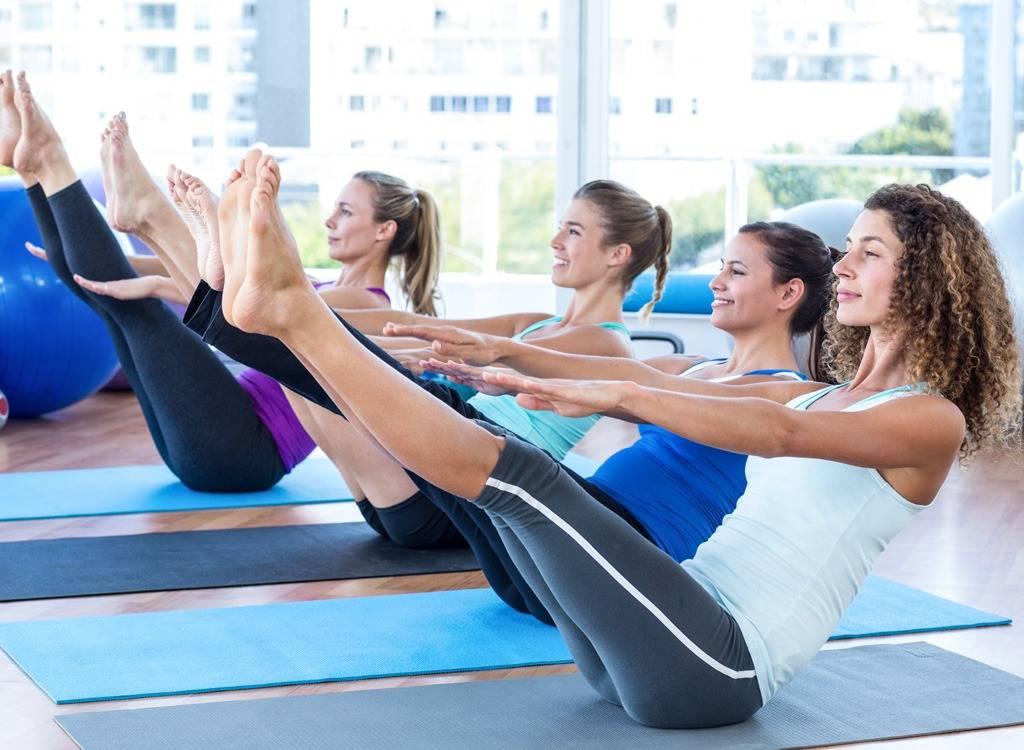 Можно ли заниматься фитнесом при варикозе? это надо знать.