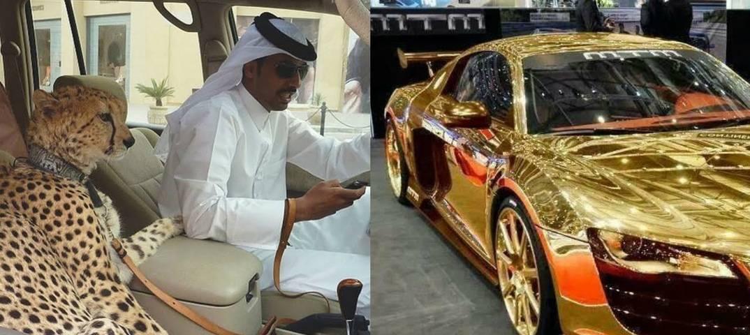 Почему бедные покупают себе дорогие машины вся правда — оракал