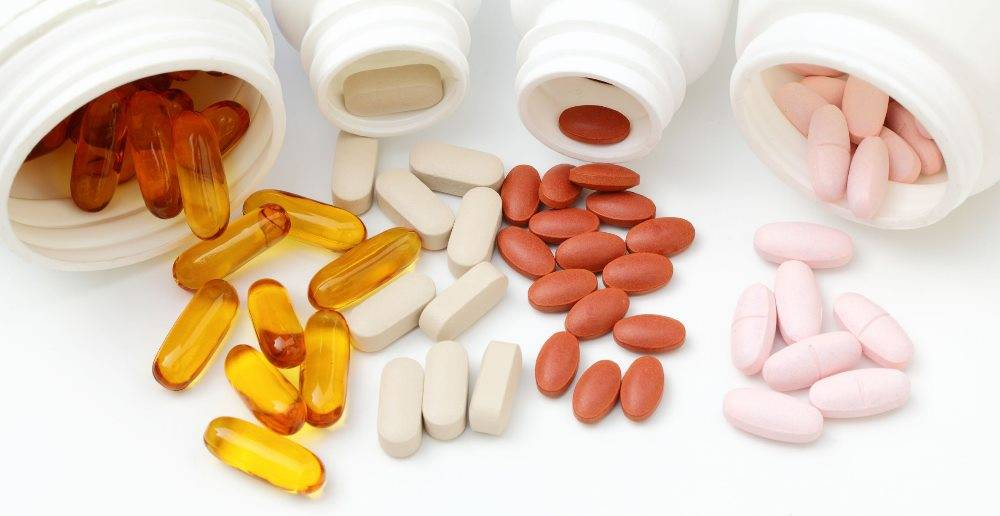 Витамин b1, тиамин: свойства и польза   food and health