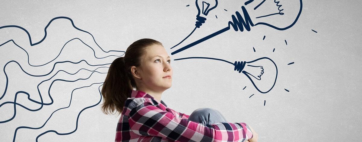 Как избавиться от негативных мыслей? советы из моего опыта
