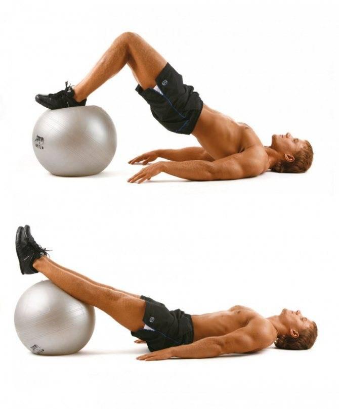 Качаем попу: топ-7 эффективных упражнений