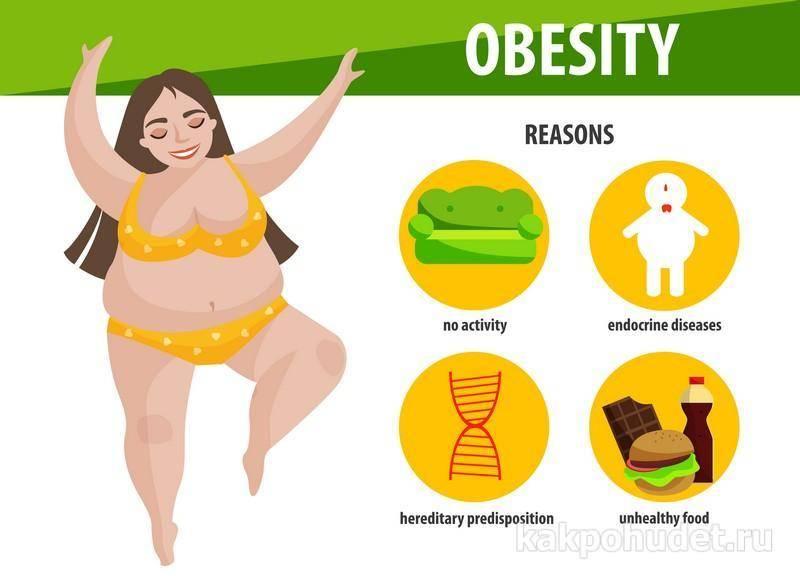 Фитнес-мифы: похудение и «убитый метаболизм»