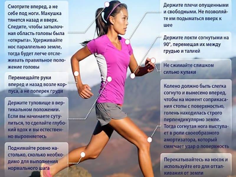 Плюсы и противопоказания утренних беговых тренировок