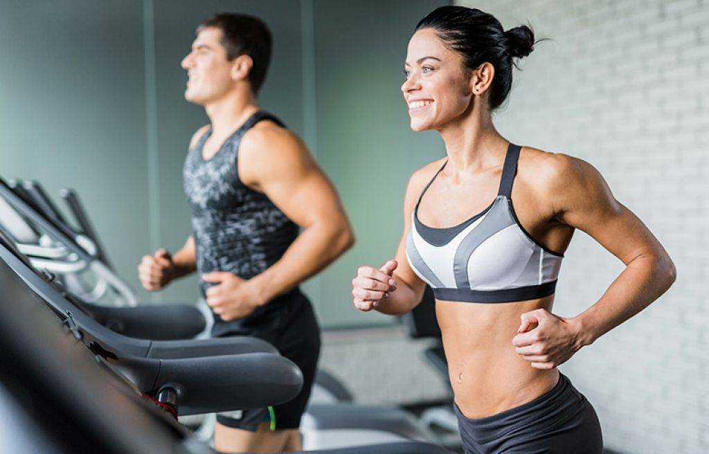 Силовые тренировки для похудения: правила, упражнения и программы тренировок