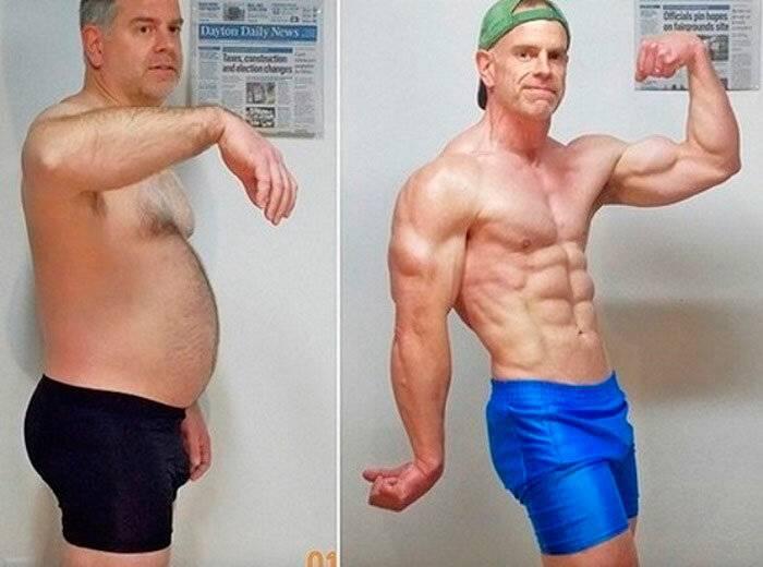 Как превратить жир в мышцы, или древняя магия в действии