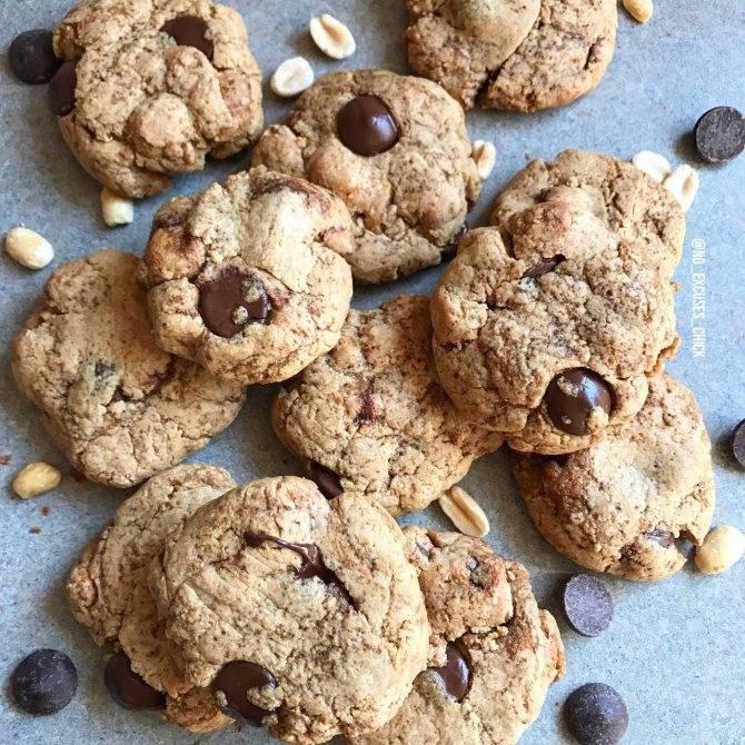 Рецепт печенье с протеином рецепт. протеиновое печенье - простой рецепт и пошаговая инструкция