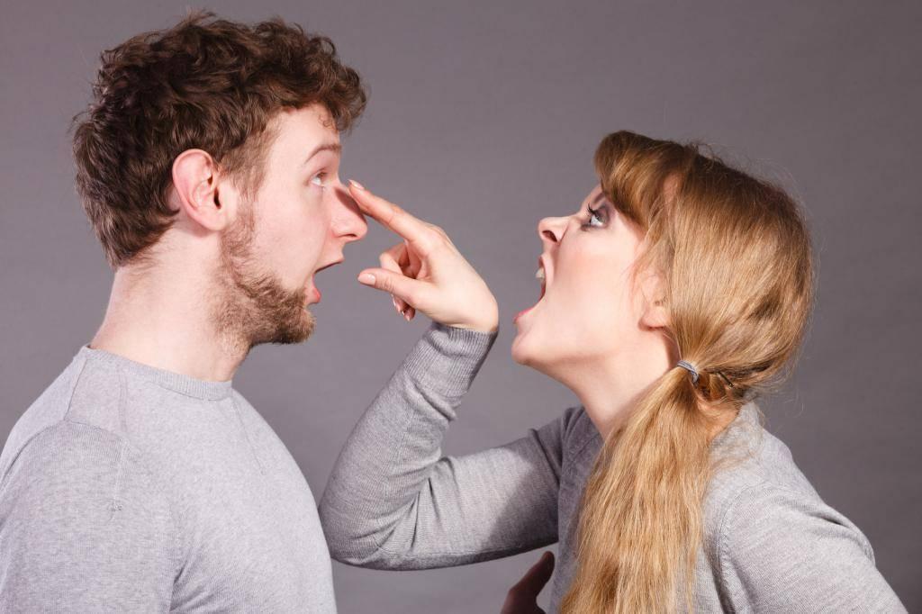 Мужские истерики и как с ними бороться - мужская истерика, мужчины не плачут, беспричинная ревность