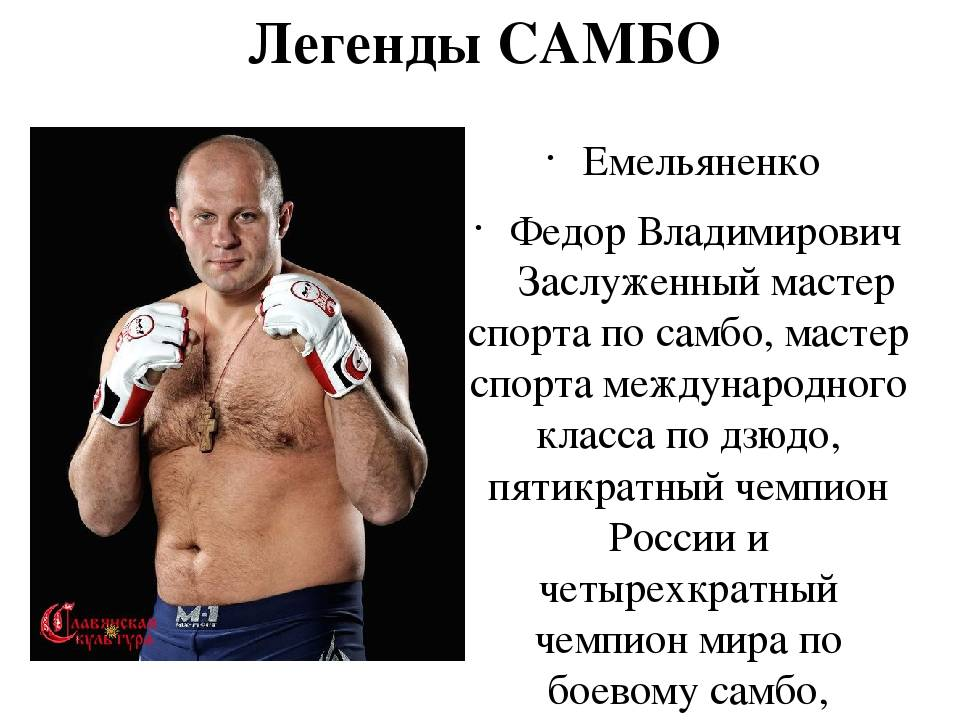 Федор емельяненко - биография, информация, личная жизнь, фото, видео