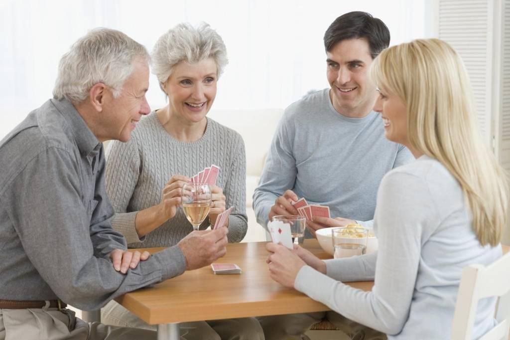 Как жизнь с родителями может разрушить счастье молодой...
