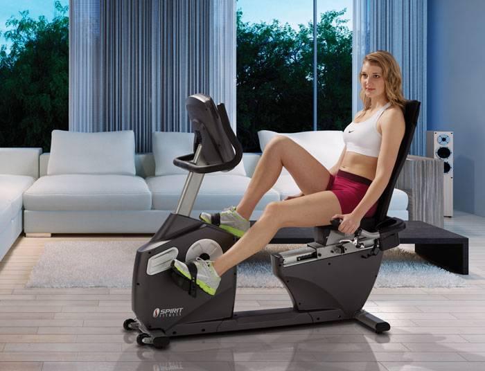 Подробная характеристика тренажера степпер: какие мышцы работают при ходьбе?
