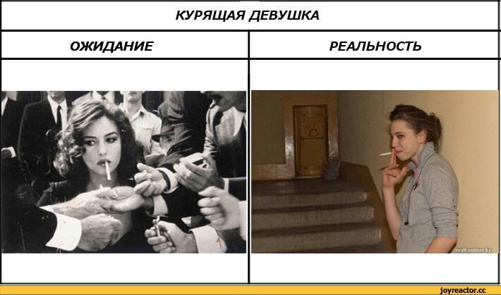 Особенности женского курения: формирование и меры борьбы с аддикцией   medeponim.ru