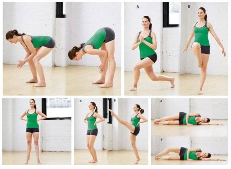 Как похудеть в ногах: диета и другие хитрости