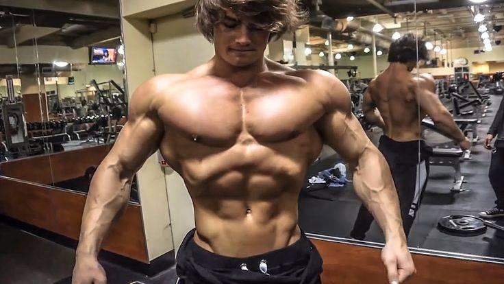Jeff seid (джефф сейд): биография фитнес-модели, возраст, рост, вес, фото