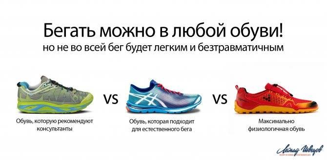 Топ-20 женских кроссовок для фитнеса и тренировок (2019)