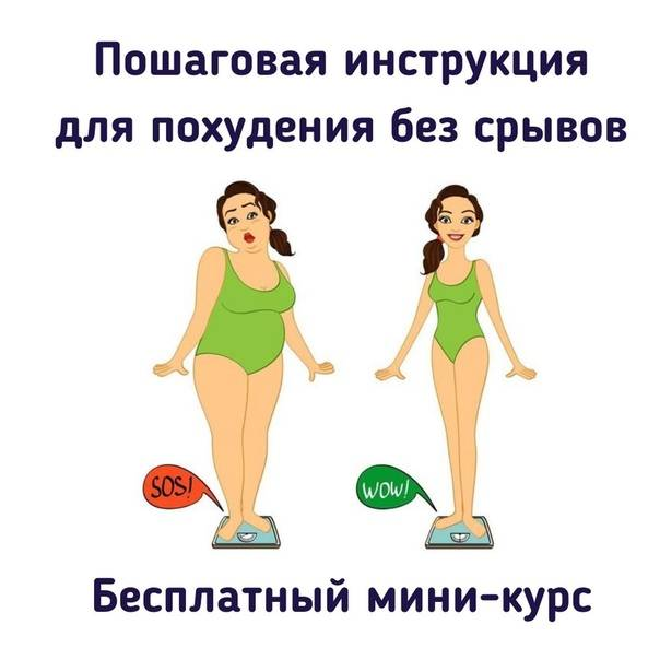 С чего начать похудение: 7 шагов к цели