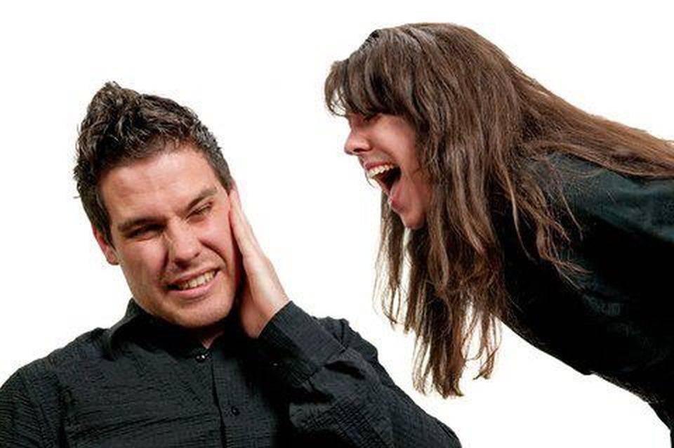 Мужская истерика: чем заткнуть фонтан эмоций   психологические тренинги и курсы он-лайн. системно-векторная психология   юрий бурлан
