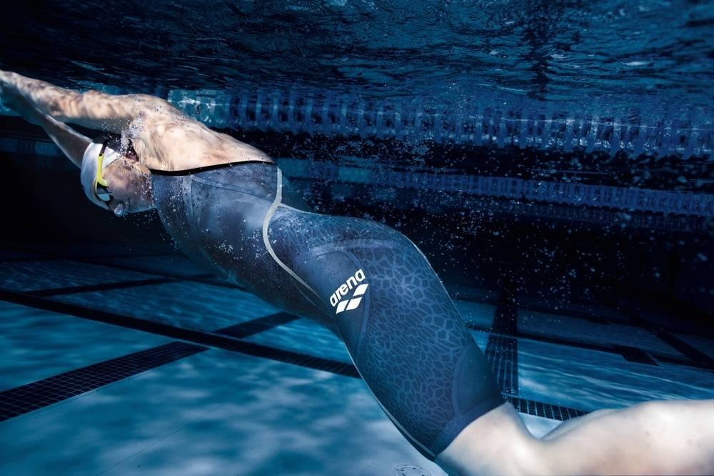 Какие мышцы работают при плавании - livelong