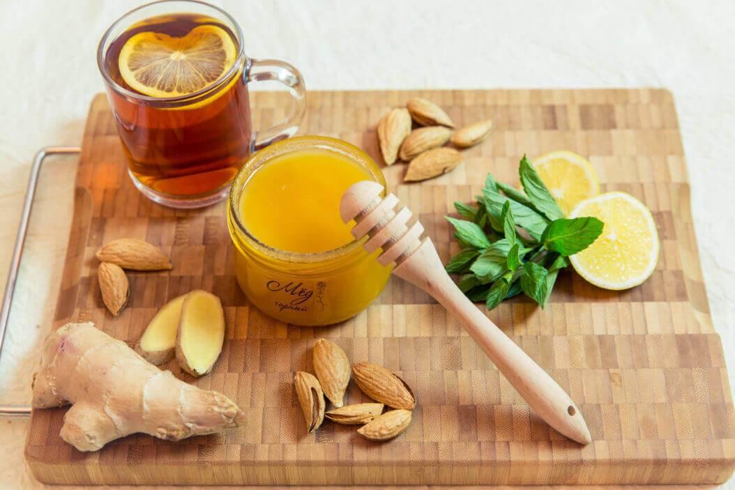 Корица с медом для похудения: рецепты, советы как готовить и применять корицу и мед во время похудения (120 фото)
