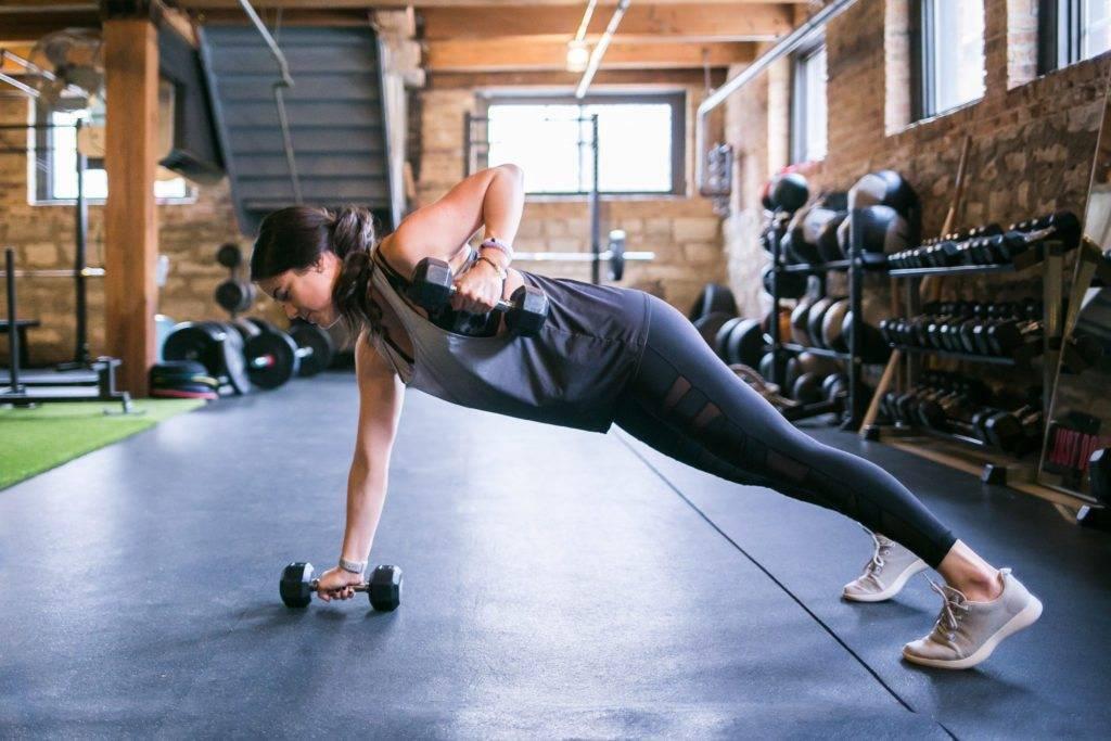Как вернуться к тренировкам после перерыва: 7 советов - dailyfit