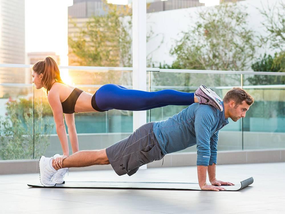 Руководство по стретчингу для начинающих: советы и рекомендации