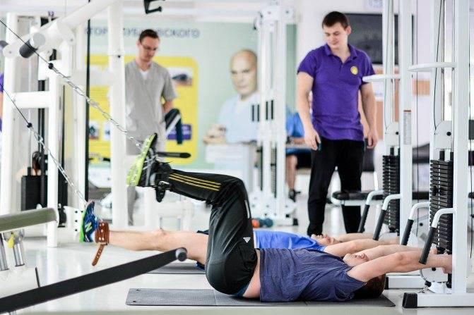 Опасные упражнения для суставов, позвоночника и их альтернативы