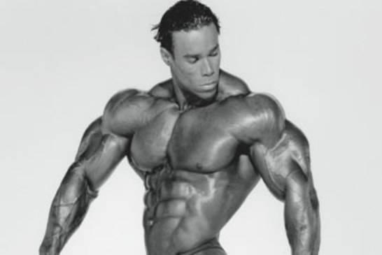 Кевин леврон: тренировка рук | спорт и здоровье