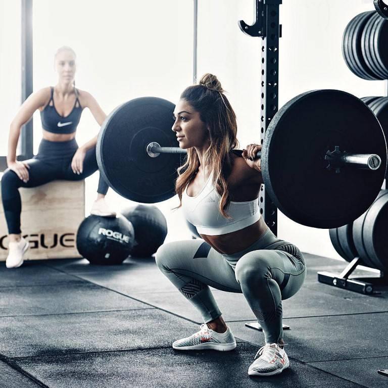 Можно ли приседать если болят мышцы. проблемы со здоровьем от приседаниях со штангой