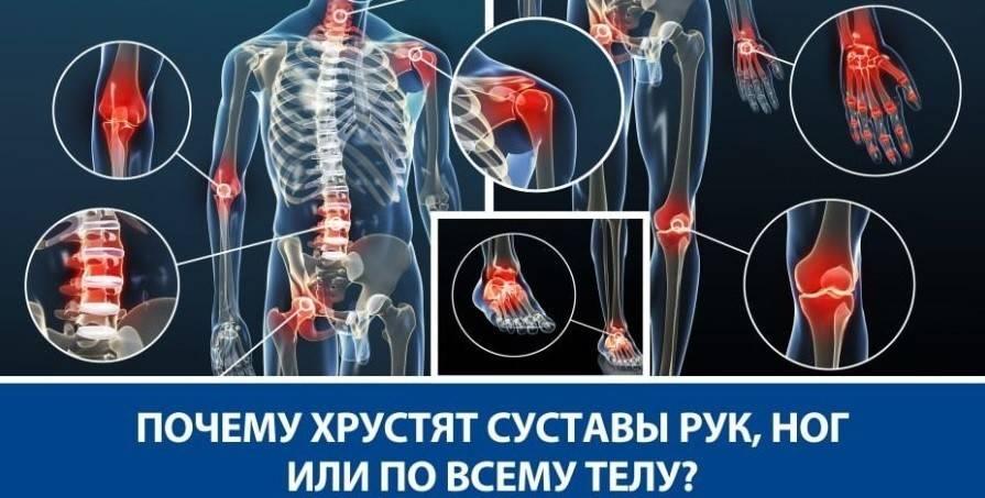 Скрипит и хрустит колено, боль при сгибании и разгибании, клиника стопартроз