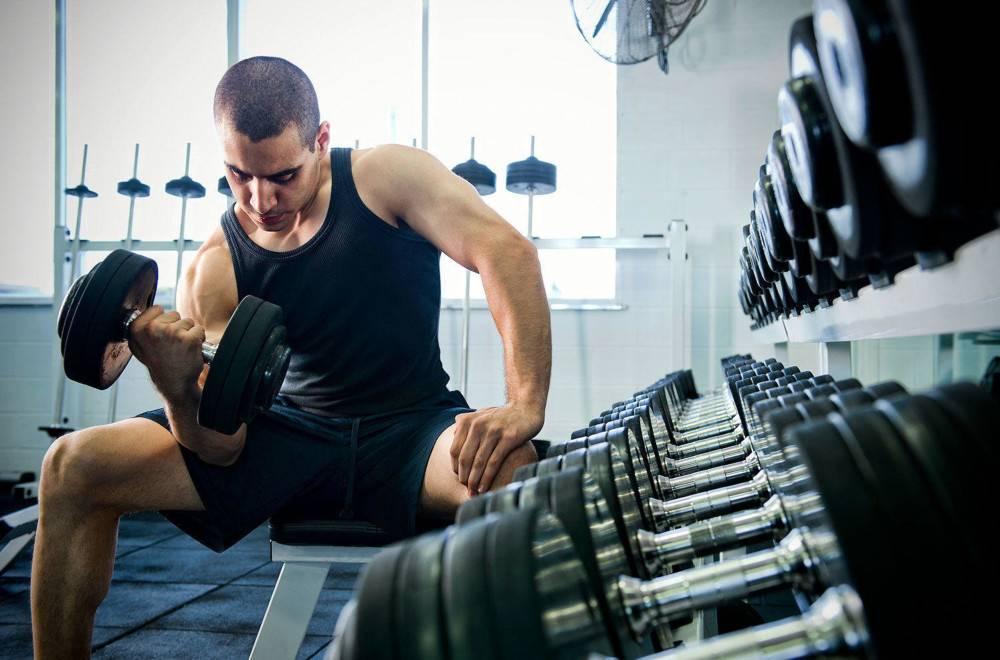 Сколько должна длиться тренировка в тренажерном зале?