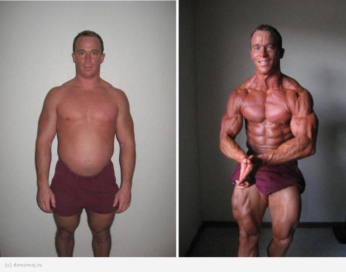 Набор сухой мышечной массы. мышцы без жира | musclefit