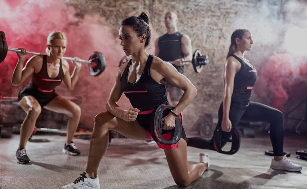 Виды фитнеса: 18+ фитнес направлений, чтобы привести тело в форму
